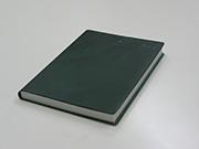 鋼構造出版のオリジナル・スケジュール手帳